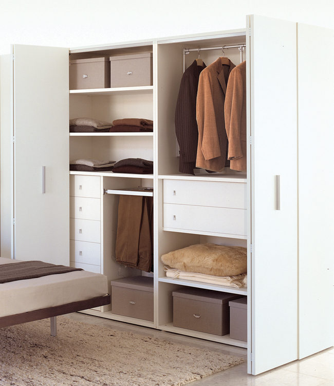 Closet Systems Space Saving Closets