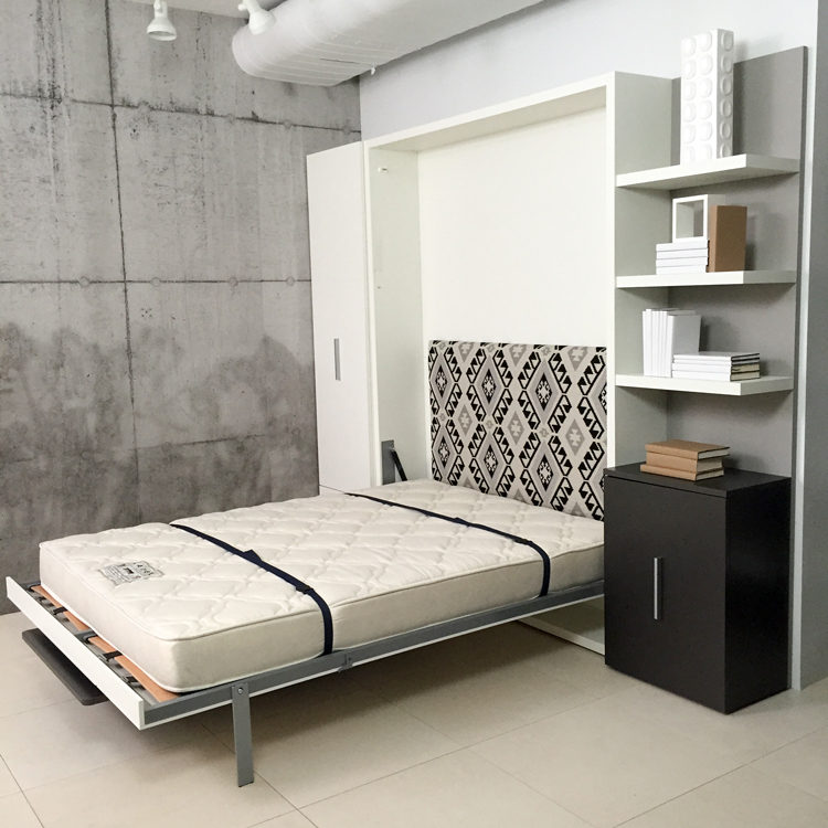 Ulisse Dining Queen Wall Bed