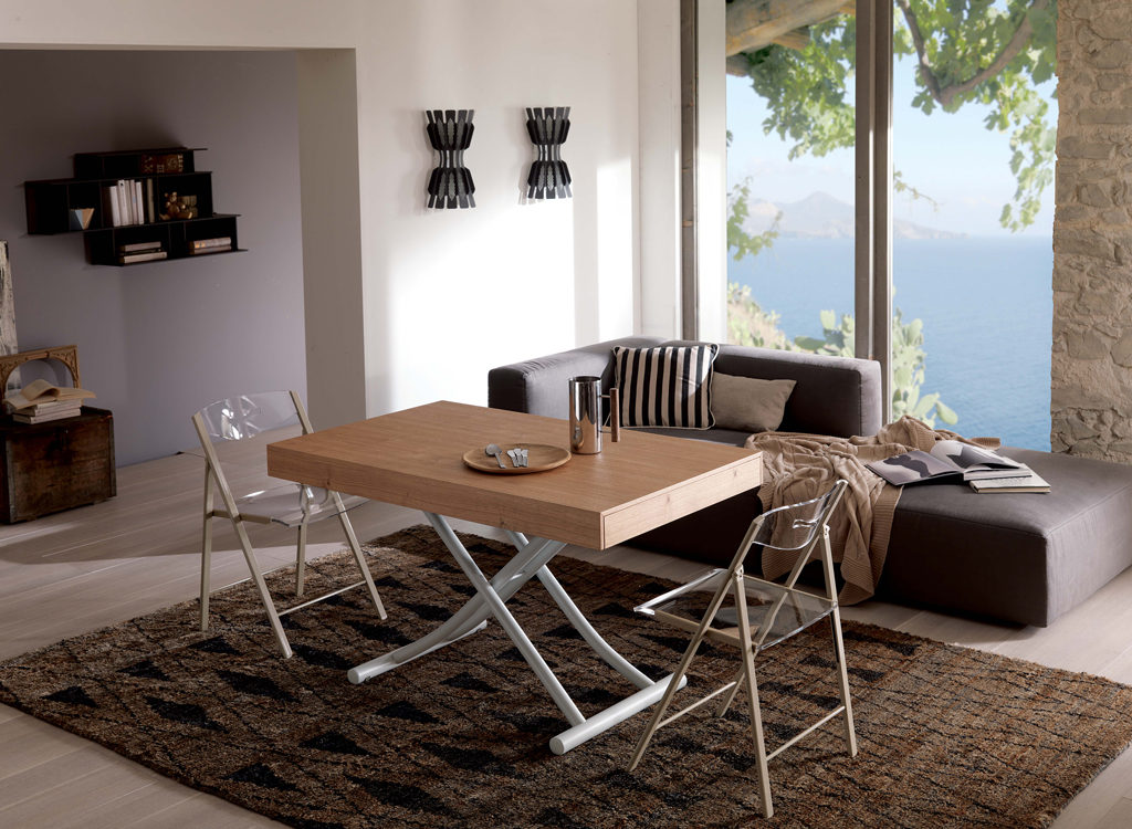 Passo Transforming Table