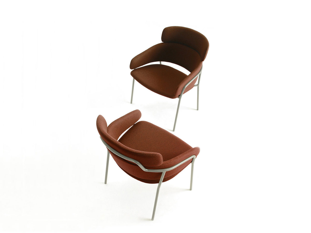 Seating from Resource Furniture