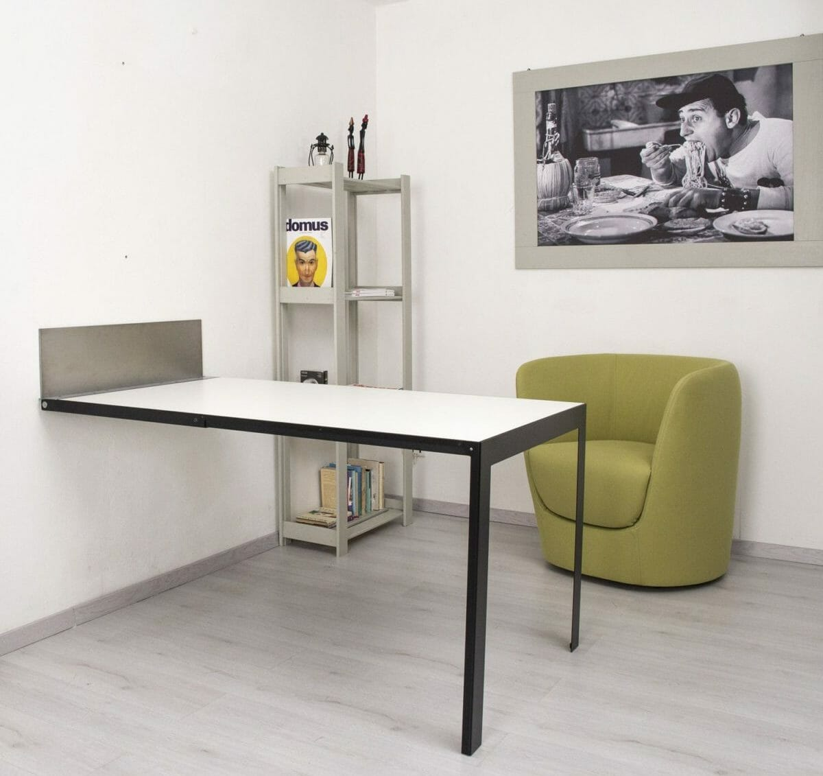 desk for small space
